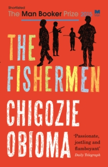 The Fishermen, Paperback Book