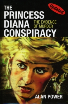 The Princess Diana Conspiracy, Hardback