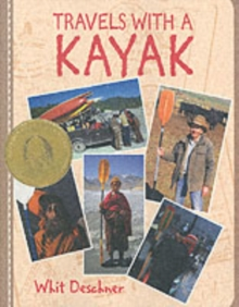 Travels with a Kayak, Paperback Book