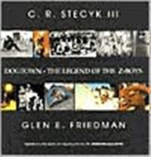 Dogtown: the Legend of the Z-boys, Hardback Book
