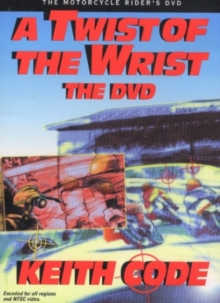 Twist of the Wrist : The Motorcycle Rider's, DVD