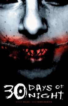 30 Days of Night, Paperback
