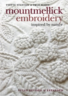 Mountmellick Embroidery : Inspired by Nature, Paperback