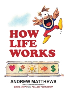 How Life Works, Paperback Book