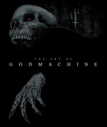 The Art of Godmachine, Hardback