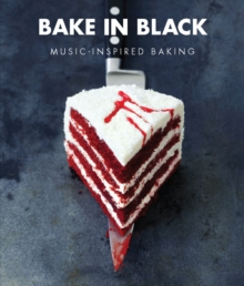 Bake in Black, Hardback