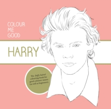 Colour Me Good: Harry Styles, Paperback
