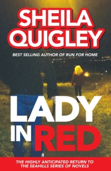 Lady in Red, Paperback Book