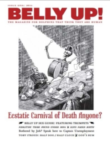 Belly Up!, Paperback Book
