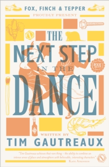 The Next Step in the Dance, Paperback