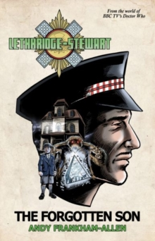 Lethbridge-Stewart : The Forgotten Son, Paperback