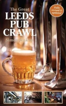 The Great Leeds Pub Crawl, Paperback
