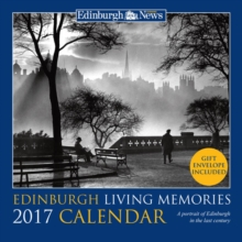 The Edinburgh Living Memories Calendar, Paperback
