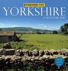 The Yorkshire Post Calendar, Paperback