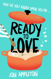 Ready to Love, Paperback Book