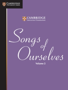 Songs of Ourselves: Volume 2, Paperback Book
