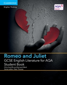 GCSE English Literature for AQA Romeo and Juliet Student Book, Paperback
