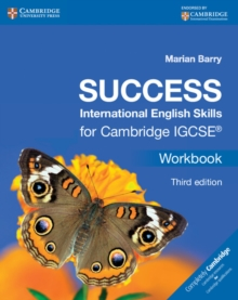 Success International English Skills for Cambridge IGCSE Workbook, Paperback
