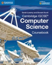 Cambridge IGCSE Computer Science Coursebook, Paperback