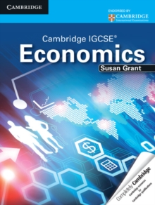 Cambridge IGCSE Economics Student's Book, Paperback