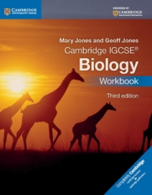 Cambridge IGCSE Biology Workbook, Paperback