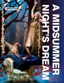 A Midsummer Night's Dream, Paperback