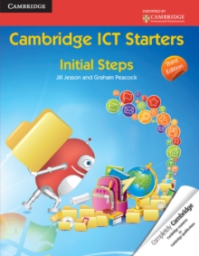 Cambridge ICT Starters: Initial Steps, Paperback Book
