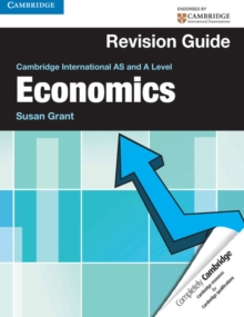 Cambridge International AS and A Level Economics Revision Guide, Paperback