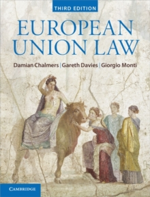 European Union Law : Text and Materials, Paperback