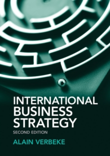 International Business Strategy, Paperback