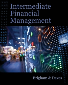 Intermediate Financial Management, Hardback