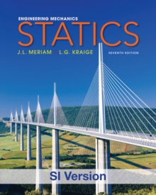 Engineering Mechanics : Statics, Paperback