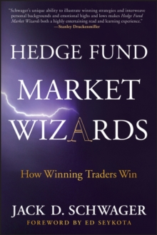 Hedge Fund Market Wizards, Hardback