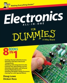Electronics All-in-one For Dummies, Paperback