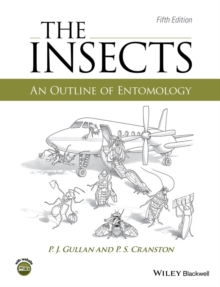 The Insects : An Outline of Entomology, Hardback