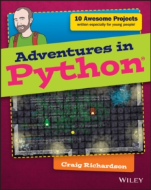 Adventures in Python, Paperback