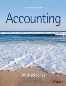 Accounting, Paperback