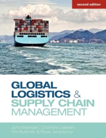 Global Logistics and Supply Chain Management, Paperback