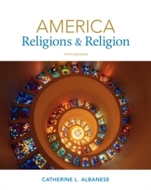 America : Religions and Religion, Paperback