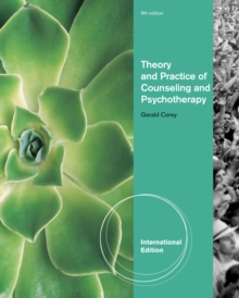 Theory and Practice of Counseling and Psychotherapy, Paperback Book