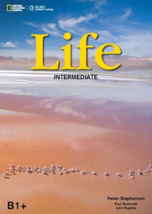 Life Intermediate, Mixed media product