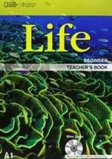 Life Beginner Teacher's Book and Class Audio CD, Mixed media product Book