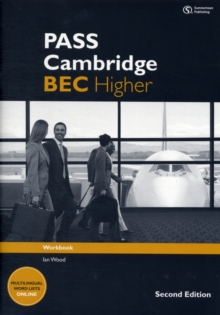 PASS Cambridge BEC Higher : Workbook, Paperback