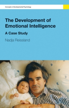 Image of The Development of Emotional Intelligence : A Case Study