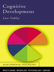Image of Cognitive Development