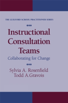 Image of Instructional Consultation Teams: Collaborating For Change : Collaborating For Change