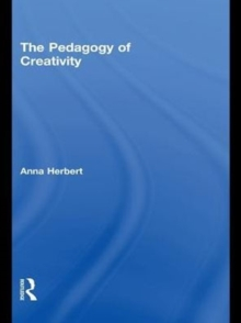 Image of The Pedagogy of Creativity