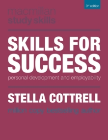 Skills for Success : Personal Development and Employability, Paperback