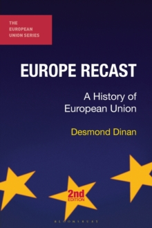 Europe Recast : A History of European Union, Paperback