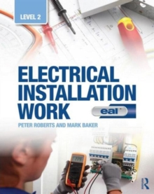 Electrical Installation Work : Level 2, Paperback Book